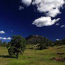 Mount Maroon by Noel Elliot
