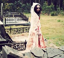 Corpse Bride by Josh O'callaghan