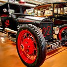 """""""1922 Model T Replica"""" by jonxiv"""