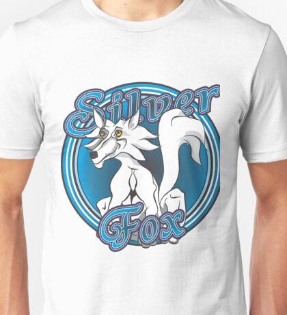Silver Fox - #2 Unisex T-Shirt