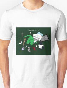 Tyrannosaurus Ex T-Shirt