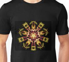 Fire Thorns Unisex T-Shirt