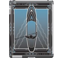 Stand Up Paddleboard iPad Case/Skin