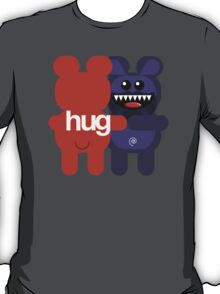 BEARD BEAR HUG 2 T-Shirt