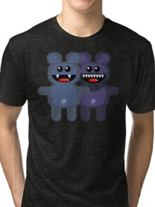 BEARD BEAR BUDDYS Tri-blend T-Shirt