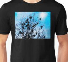 Bird Watchers Unisex T-Shirt