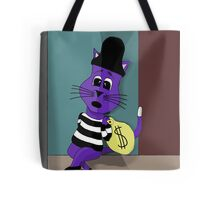 Eugene the Thief  Tote Bag