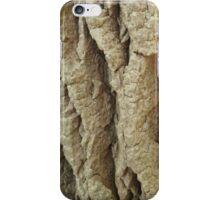 Bark, Don't Talk. iPhone Case/Skin