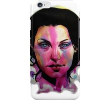 Phosphorus iPhone Case/Skin