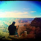 Painting the Grand Canyon by PhilM031