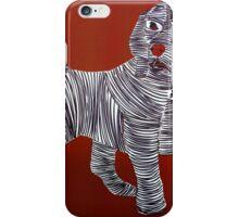 Lib 445 iPhone Case/Skin