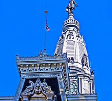 City Hall - Philadelphia by djphoto