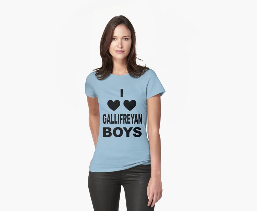 I Love Love Gallifreyan Boys by valelanz94