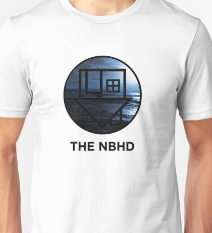 NBHD - Dark Ocean 2 Unisex T-Shirt