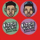 Rizzle Kicks Sticks by STricker