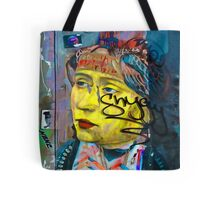 Graffiti #66a Tote Bag