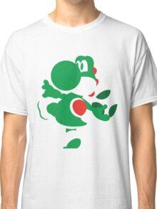 Yoshi - N64 Smash Bros Classic T-Shirt
