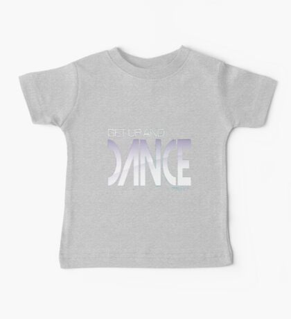 Lets Dance Baby Tee