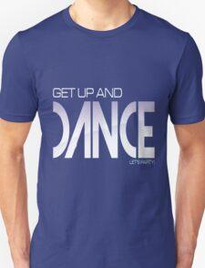 Lets Dance T-Shirt