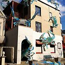 Ocean Invasion #12: We've Got Crabs by Daniel Brown