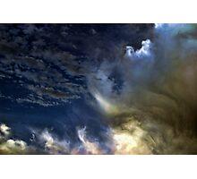 Cloud 20120129-138 Photographic Print