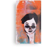 "Elizabeth Arden ""5th Avenue"" Metal Print"