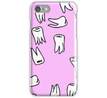 Show Me Your Teeth iPhone Case/Skin