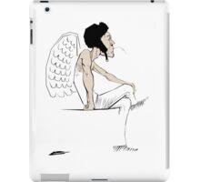 Boris, the Angel iPad Case/Skin