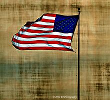 We The People..... by Scott Mitchell