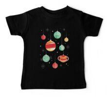 Joy to the Universe Baby Tee