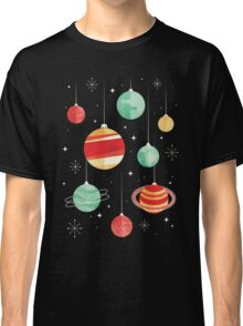 Joy to the Universe Classic T-Shirt