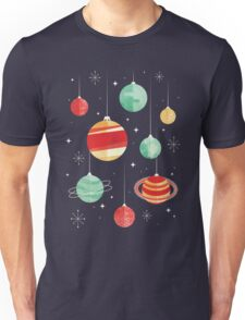 Joy to the Universe Unisex T-Shirt