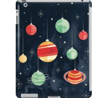 Joy to the Universe iPad Case/Skin