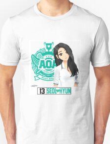 AOA Seolhyun (Heart Attack) T-Shirt