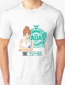 AOA Yuna (Heart Attack) T-Shirt