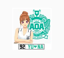 AOA Yuna (Heart Attack) Unisex T-Shirt