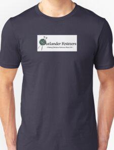 Outlander Knitters 2 Unisex T-Shirt
