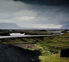 Crazy views of Iceland,  Mývatn. by Cappelletti Benjamin