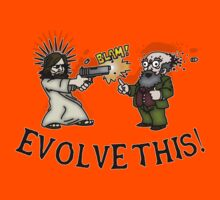 Evolve this!! by Artificialx
