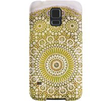 solar plexus Samsung Galaxy Case/Skin