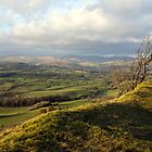View From Scout Scar (View 2 of 3) by Mark Battista