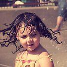 Splashes of Summer by ShadowDancer