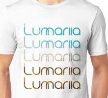 Nature Repeat 2 Unisex T-Shirt