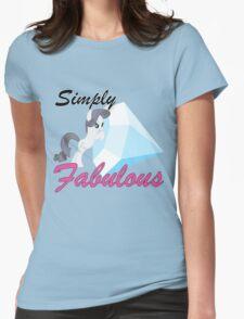 Rarity and Tom T-Shirt