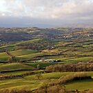 View From Scout Scar (View 3 of 3) by Mark Battista