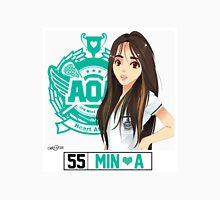 AOA Mina (Heart Attack) Unisex T-Shirt