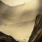 Lost Boat by Svetlana Sewell