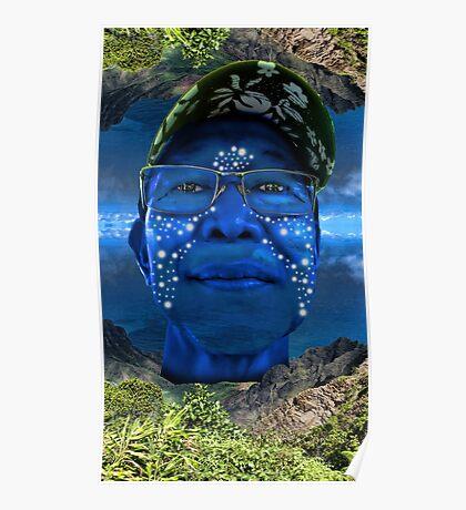 The Navi Hawaiian  Poster