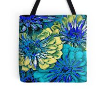 Flowers #4a Tote Bag