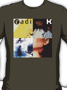 Radiohead Pop Art T-Shirt